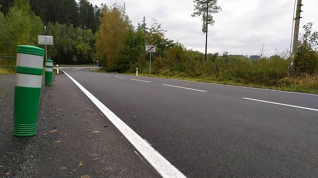 سال گذشته ، بیش از بیست کیلومتر از جاده های درجه یک ترمیم شد